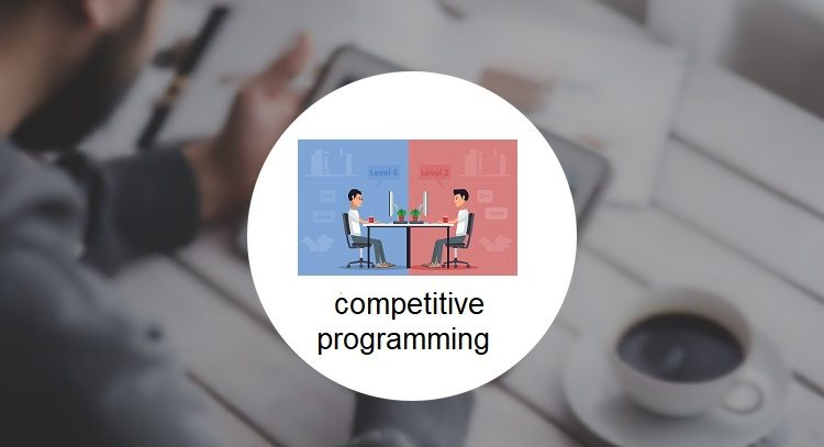 How should started in competitive programming?