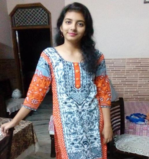 Shivangi Bhadana