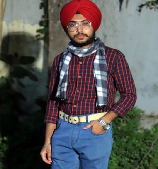 Gurpreetsingh Guller