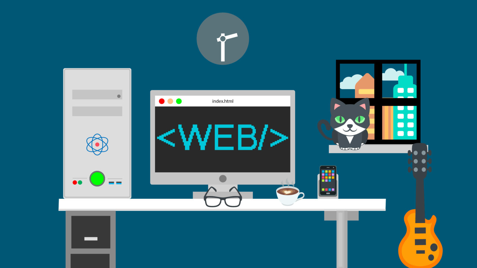 Top Web Developer In India