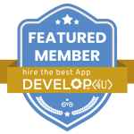 Best App Developer By Develop4U